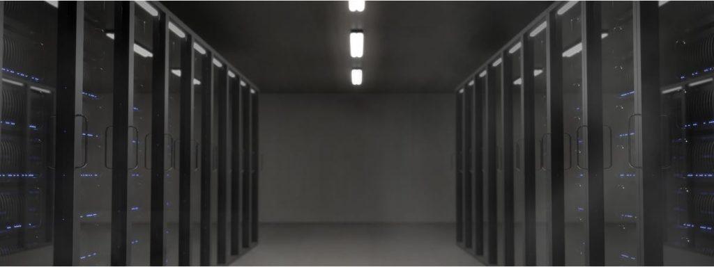 Integrity IT Servers Slider